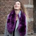 Valérie scarf