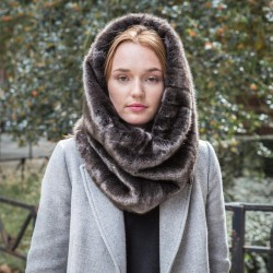 Col snood Elise