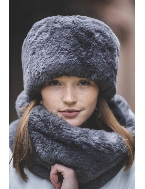 Petit col snood Louise
