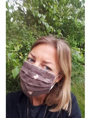 """Masque de protection """"chiens"""""""