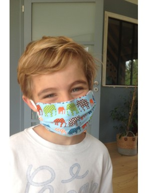Protective mask for kids...