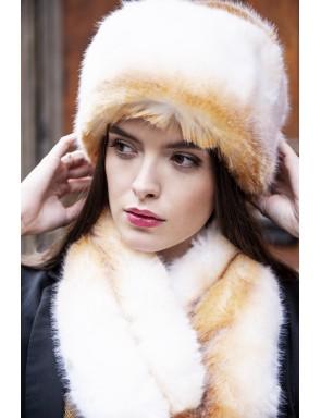 Faux fur Hat Kacy