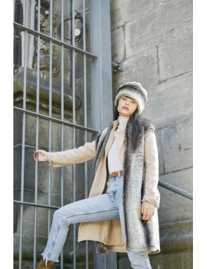 Andréa coat