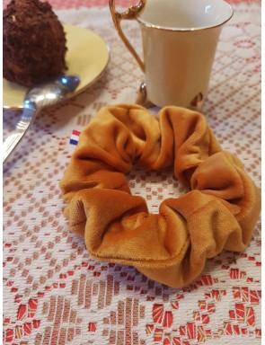 Hermione scrunchie