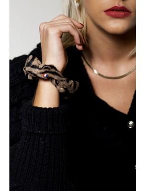 Nina scrunchie