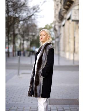 Madeleine Coat