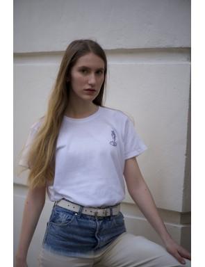 Tee-shirt Femme la...