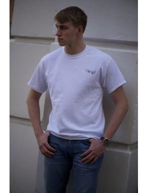 Tee-shirt Homme La création...