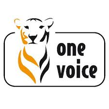 logo once voice label cruelty free