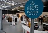 Boutique Le Grand Bassin