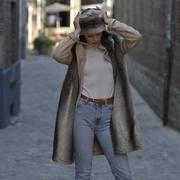 🌨 Pour cet hiver, ALINE vous propose un large choix de manteaux et de vestes en fausse fourrure. Leurs avantages ? Ils sont confectionnés avec de la fausse fourrure de qualité qui vous tiendra chaud par tous les temps ainsi que de nombreuses couleurs sont disponibles. Alors n'hésitez plus et rendez-vous sur www.aline-fashion.fr pour faire votre choix ! 🌨  ✨Les articles sont disponibles sur notre site✨ Photo : @photography_leo_59  Modèle : @marionchvllr Makeup: @art.is.thelma_hmua   🌨 For this winter, ALINE offers a wide choice of coats and jackets in faux fur. Their advantages? They are made with quality fake fur that will keep you warm in all weather and many colors are available. So do not hesitate and go to www.aline-fashion.fr to make your choice! 🌨  ✨Articles are available on our website✨  #alinefaussefourrure #aline #alinelille #alineff #fashion #faussefourrure #fauxfurjacket #fauxfurcoat #madeinfrance #madeinfrance🇫🇷 #madeinlille #handmade #faitmain #handmadewithlove #lille #lillemaville #lifestyle #lillefrance #lillegirls #entreprisefrancaise #entrepreneurlife #entrepriselocale #entrepriselille #fauxfur #winter #vegan #crueltyfree