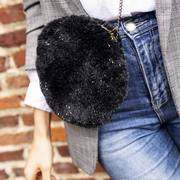 🎉Le nouvel an approche ! Optez pour un look tendance avec notre sac Clémence à paillette !🎉   ✨Disponible sur notre site ✨  🇬🇧The next year is approaching... Opt for a trendy look with our Clémence bag !🎉  ✨Available on our website !✨  #chic #howtostyle #fashion #fashionstyle #fauxfurfabric #fauxfur #fauxfurlovers #fauxfurlover #winterfashion #newyear #newyearoutfit #bag #sacamain #collection #brand #animallovers #animalfree #fashionaddict #style #france #paris #lille #capitalmodeparis #lookdujour #instafashionista#lookinspiration #creatricefrancaise #creationfrancaise #madeinfrance #madeinlille